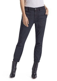 Current/Elliott The Weslan Cropped Pants