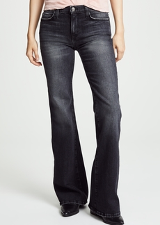 Current/Elliott The Wray Wide Leg Jeans