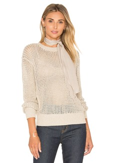 Current/Elliott The Zig Zag Sweater