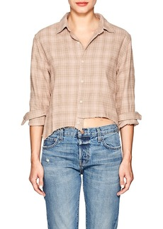 Current/Elliott Women's The Mell Shirt