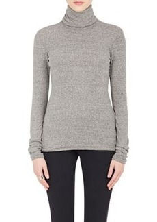 Current/Elliott Women's The Turtleneck Shirt