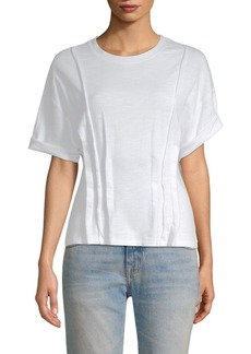 Current/Elliott Pintuck Tee