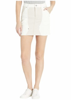 Current/Elliott The Agatha Skirt
