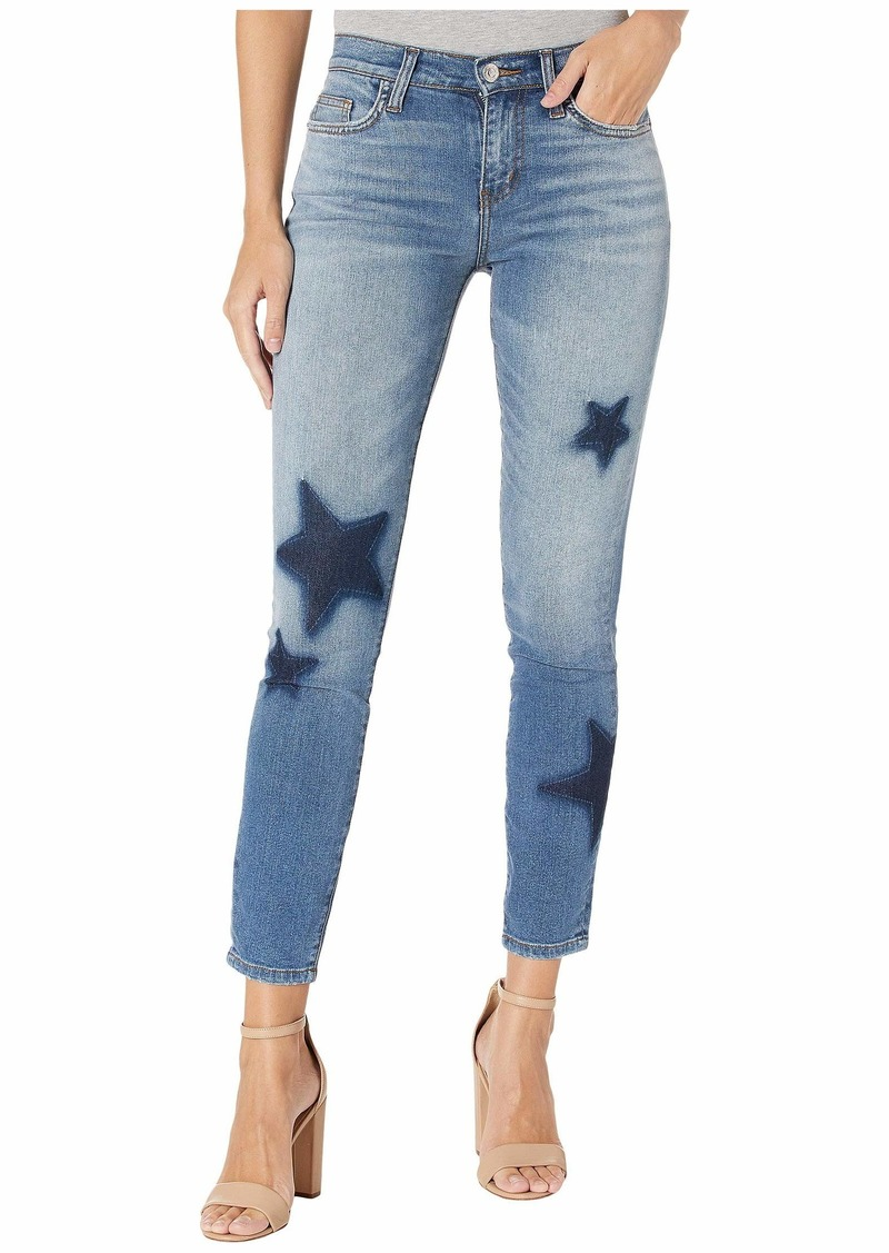 Current/Elliott The Ankle Skinny Stiletto in Kathan