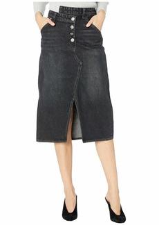 Current/Elliott The Cecilia Skirt