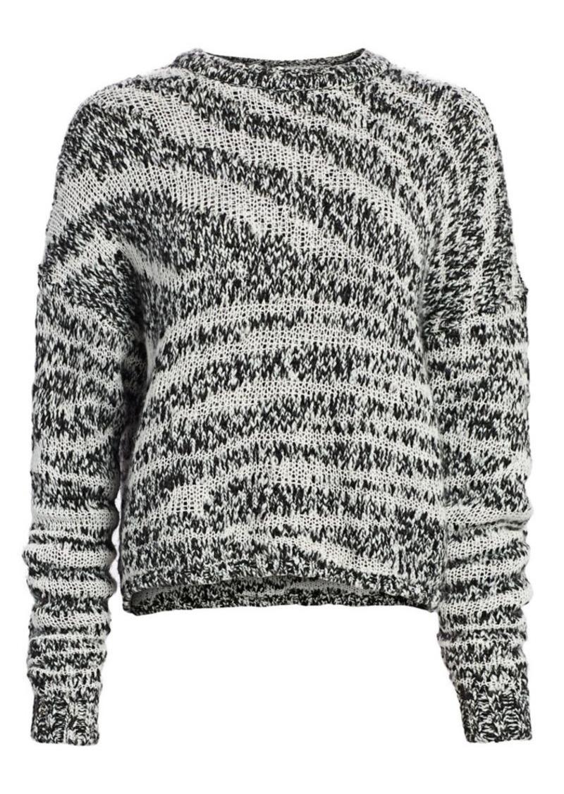 Current/Elliott The Cybill Sweater
