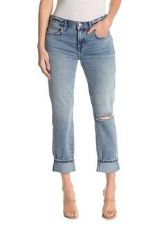 Current/Elliott The Fling Skinny Jeans