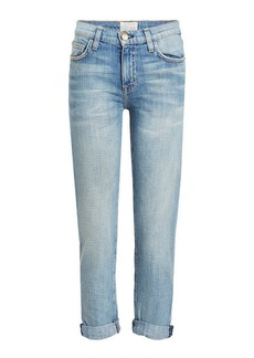 Current/Elliott The Fling Straight Leg Jeans