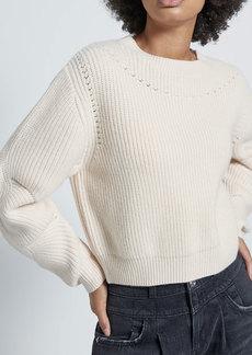 Current/Elliott The Gaia Wool Sweater