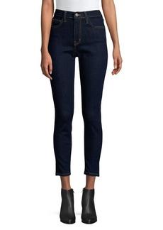 Current/Elliott The High Waist Clean Jeans