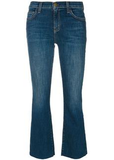 Current/Elliott The Kick jeans