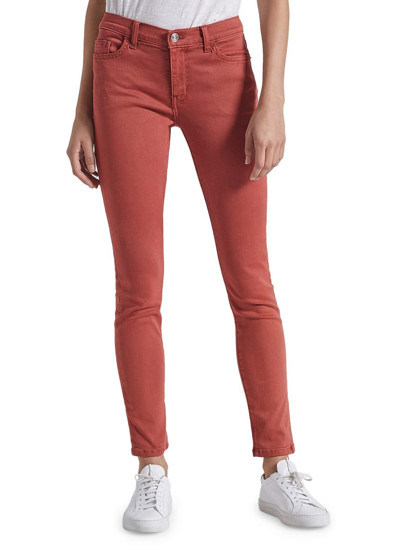 Current/Elliott The Original Stiletto Jeans