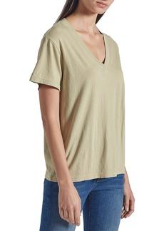 Current/Elliott The Perfect V-Neck T-Shirt