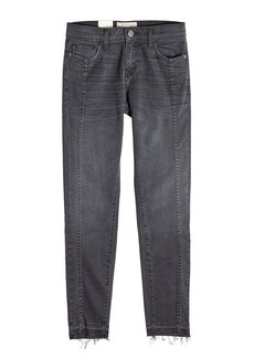 Current/Elliott The Seamed Easy Stiletto Skinny Jeans