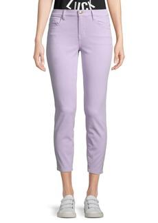 Current/Elliott The Stiletto Crop Skinny Jeans