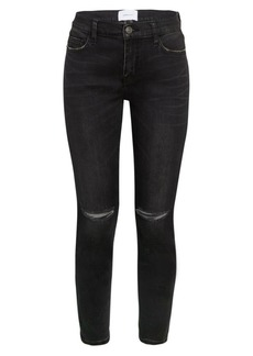 Current/Elliott The Stiletto Cropped Jean