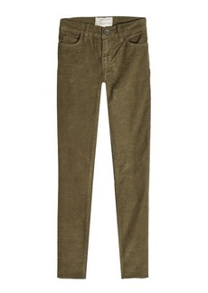 Current/Elliott The Stiletto Jean Corduroy Pants