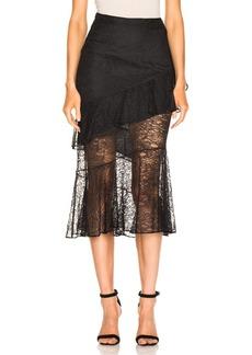Cushnie Et Ochs Cushnie Cooper Skirt