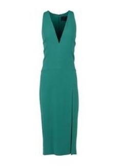 CUSHNIE ET OCHS - 3/4 length dress
