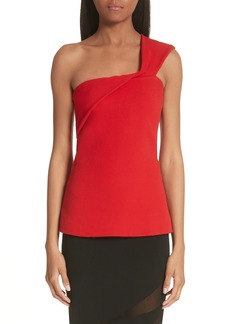 Cushnie et Ochs Amira Twist Detail Top