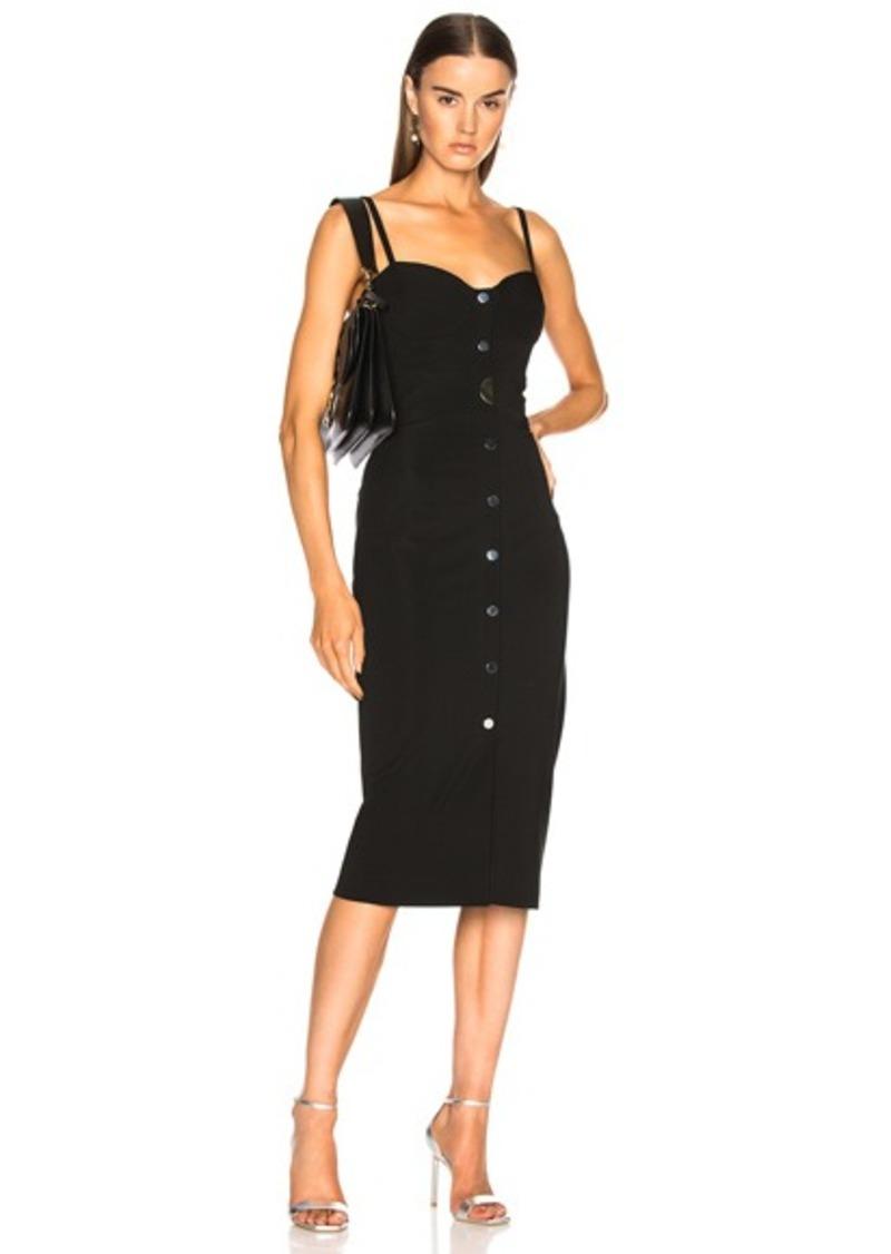 ba8e17f93a48 Cushnie Cushnie Ellis Dress | Dresses