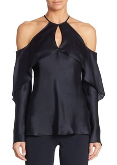 Florence Cold-Shoulder Top