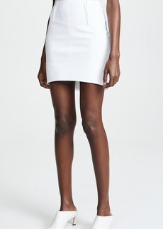 Cushnie Et Ochs Cushnie High Waisted Miniskirt