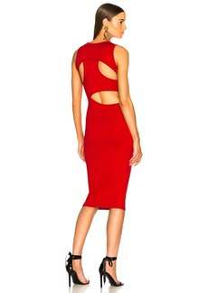 Cushnie et Ochs Navea Dress