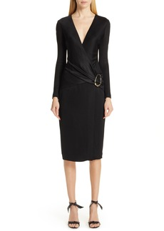 Cushnie et Ochs Sahara Pencil Dress