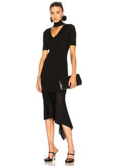 Cushnie et Ochs Selima Dress