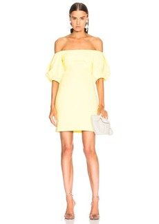 Cushnie et Ochs Silvia Dress