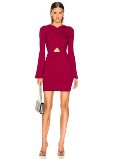 Cushnie Presley Dress