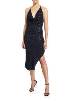 986f54e649cd Cushnie Aura cold shoulder dress | Dresses