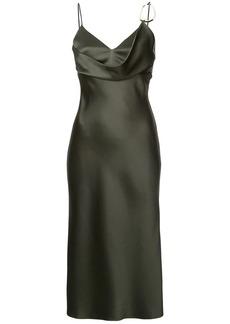 Cushnie Et Ochs Emilia sleeveless pencil dress