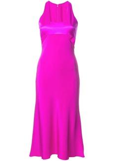 Cushnie Et Ochs Kiera cutout dress