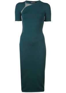 Cushnie Et Ochs tube midi dress