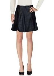 CUSTO BARCELONA - Knee length skirt