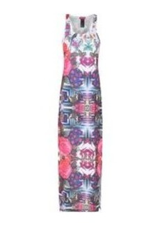 CUSTO BARCELONA - Long dress