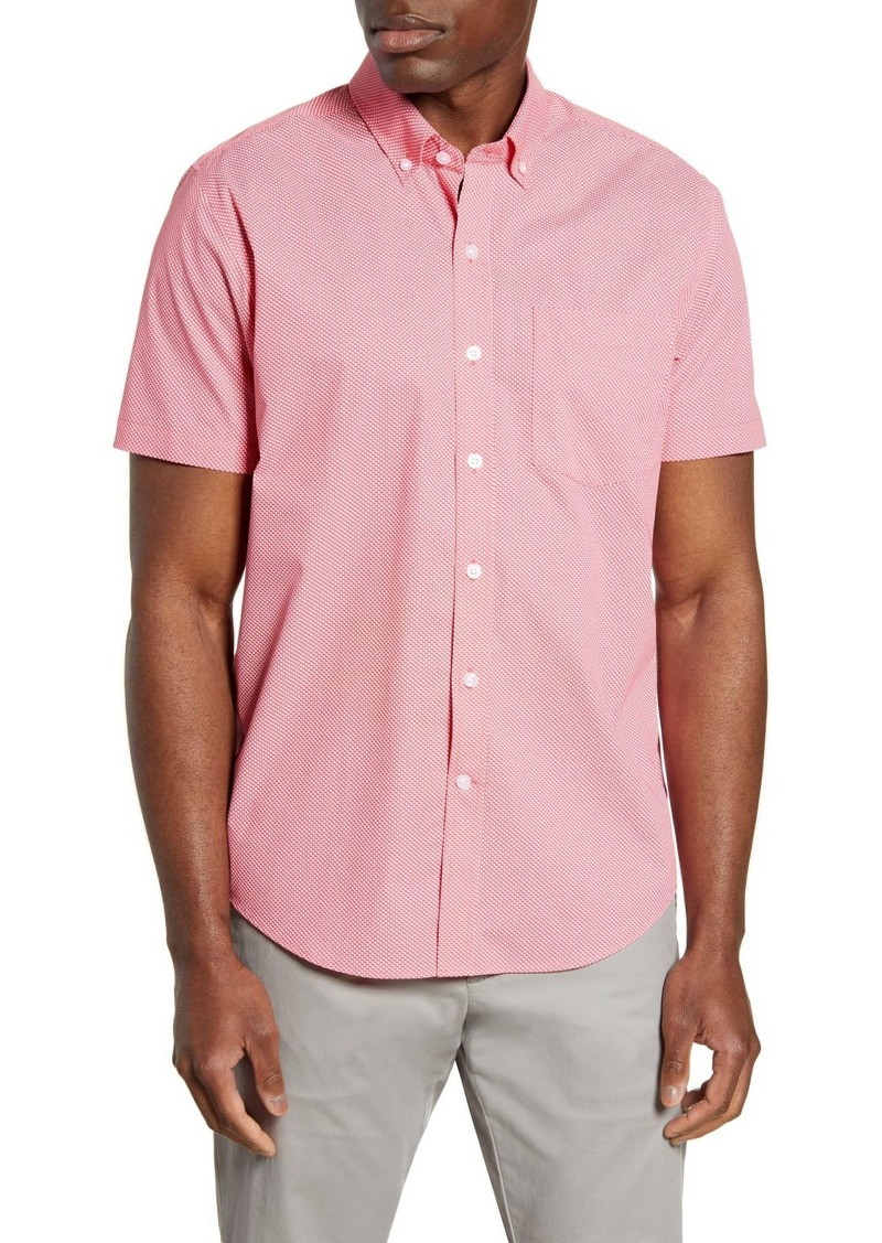Cutter & Buck Classic Button-Down Shirt