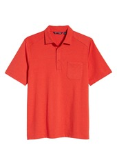 Cutter & Buck Advantage DryTec Pocket Performance Polo