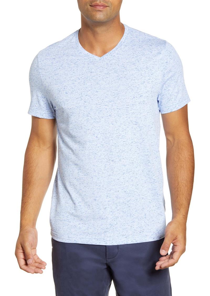 Cutter & Buck Advantage Space Dye T-Shirt