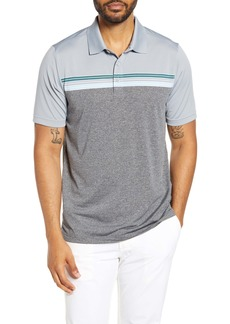 Cutter & Buck Alki Sport Stripe Polo