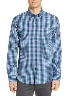 Cutter & Buck Anchor Classic Fit Check Shirt