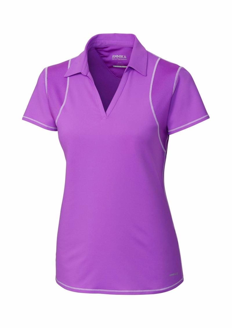 Cutter & Buck Annika Women's Short Sleeve Polo  XXL