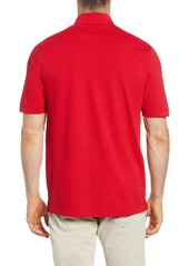 Cutter & Buck Atlanta Falcons - Advantage Regular Fit DryTec Polo