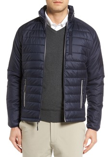 Cutter & Buck Barlow Pass Quilted Jacket