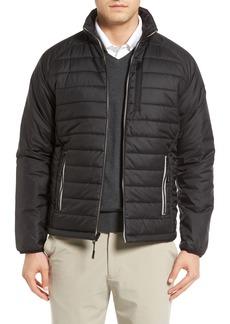 Cutter & Buck Barlow Pass Quilted Jacket