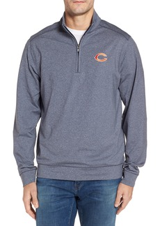 Cutter & Buck Bears Shoreline Quarter Zip Pullover