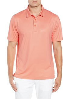 Cutter & Buck Chad DryTec Microprint Polo