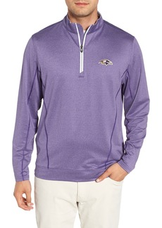 Cutter & Buck Endurance Baltimore Ravens Regular Fit Pullover